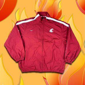 Washington State Football Nike Jacket
